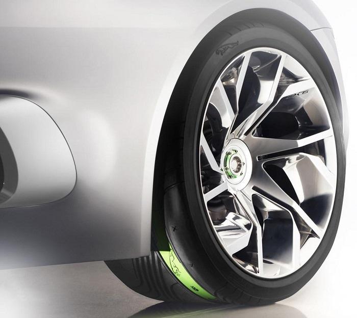 Inflado de neumáticos