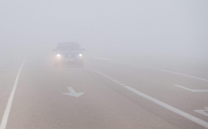 No dejeis que la niebla opaque vuestro viaje
