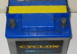Descarga de su batería puede ser por falla del alternador
