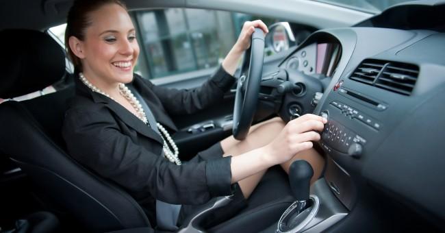 Instalar reproductor en tu coche