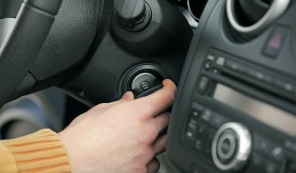 Complementos de encendido del coche