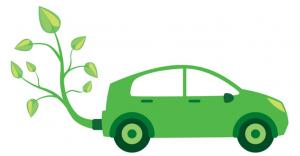 Conducción con acciones ecológicas