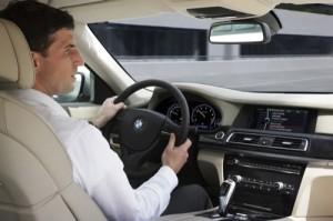 Buen conductor: usando correctamente tu volante