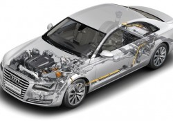 Autos híbridos una nueva tendencia