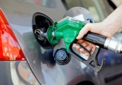 Elegir entre la gasolina costosa y la barata